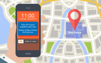 3 Benefits of Geofence Advertising