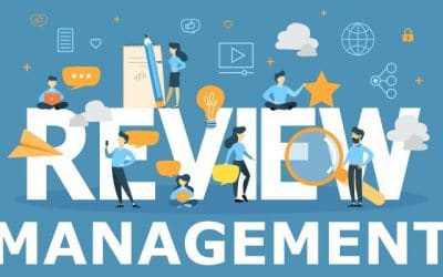 Review Management Software for Small Businesses