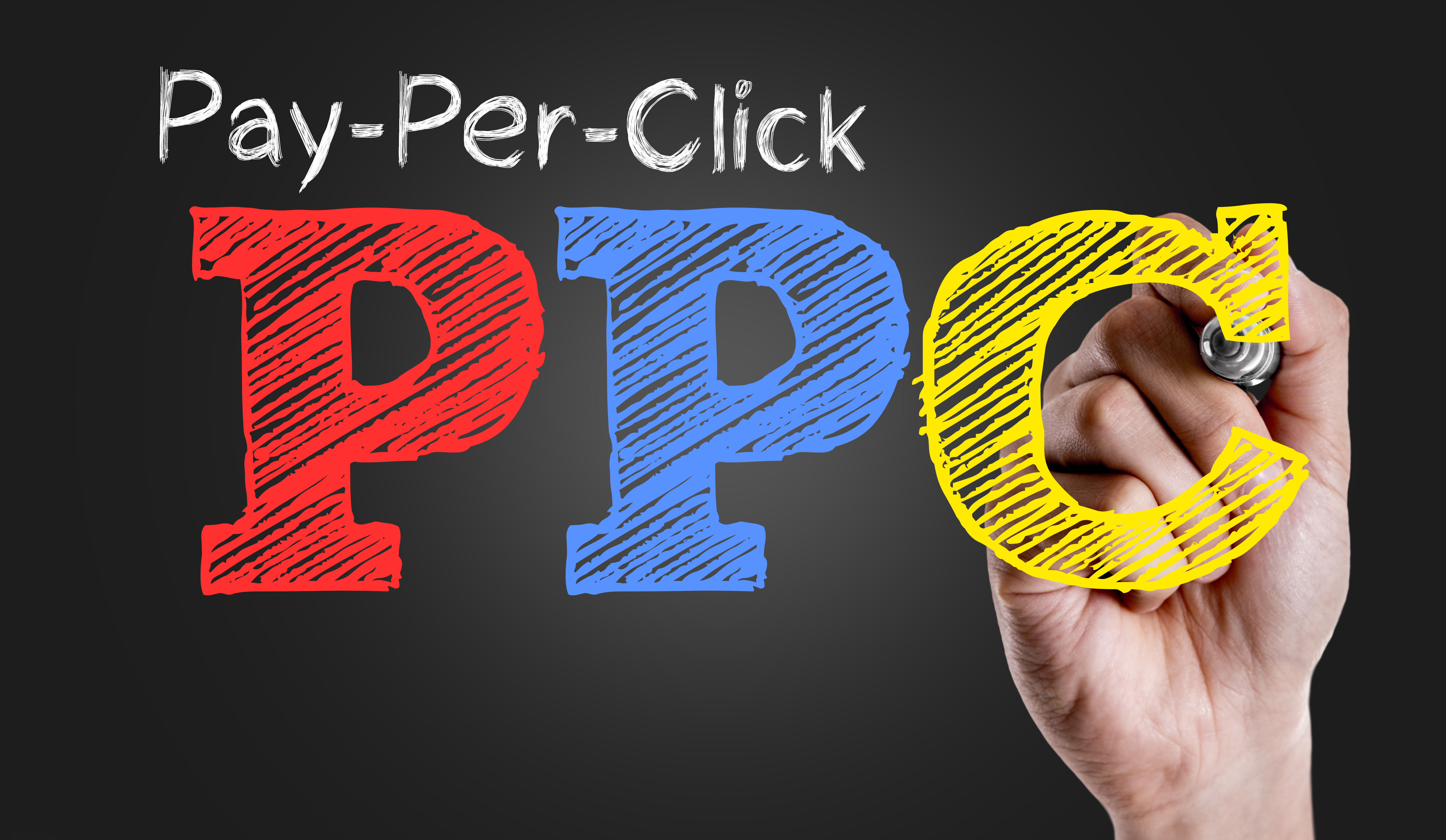 Pay Per Click (PPC) Advertising