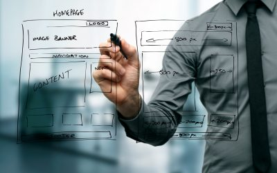 Why should you focus on your website design.